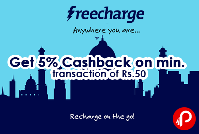 Freecharge Coupons Code Today For Mobile Recharge