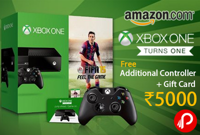 Amazon Great Indian Festival Sale 2018 - Amazon Pay Offer 2018