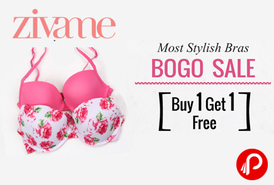 Buy 1 Get 1 Free on Our Exclusive Diwali Collection - Zivame