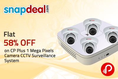 Camera coupons snapdeal