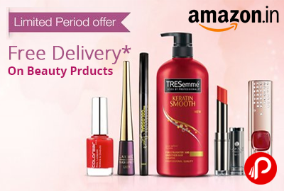 beauty products free delivery - Get Free Delivery on Beauty Products - Amazon