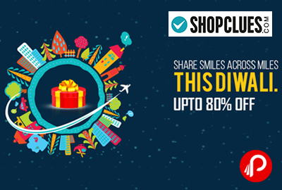 Get UPTO 80% off on Gift Store - Shopclues