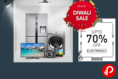 Get 70% off on Mobiles and Electronic | Season's Best Deals Electronic Mall - Snapdeal