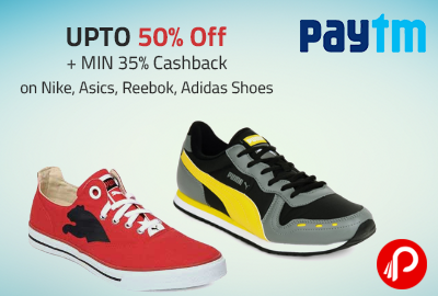 14859d92188d2 UPTO 50% Off + MIN 35% Cashback on Nike