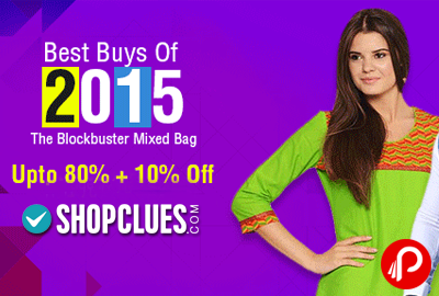 ea716e5829329 ShopClues Sunday Offer - Page 12 of 13 - Best Online Shopping deals ...