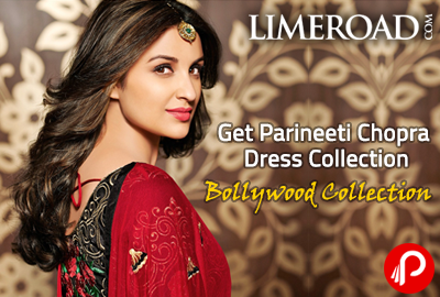 Get Parineeti Chopra Dress Collection | Bollywood Collection - LimeRoad
