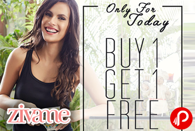 Buy 1 Get 1 on Tops, Pants, Sweatshirts, Knits - Only For Today - Zivame