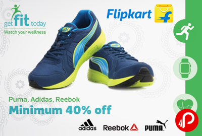 78744ca55ece1 Get Minimum 40% off on Puma