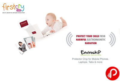 Envirochip Radiation Protection Chip for Protect your Child Starts Rs 415 - Firstcry
