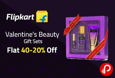 Flipkart Valentine Gift Offers Best Online Shopping Deals Daily