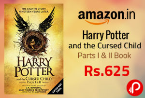 harry potter and the cursed child pdf online free