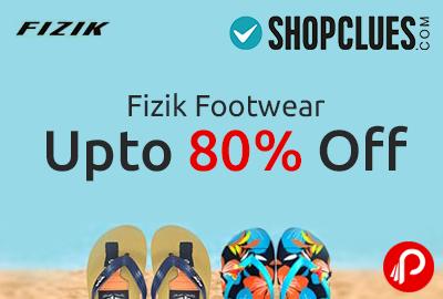 Fizik Footwear Upto 80% off - Shopclues