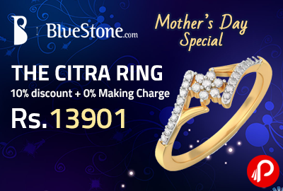 Bluestone discount coupons