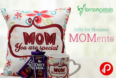 Rs.200 off on minimum purchase of Rs.1550 - FernsNPetal