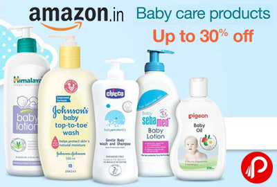 baby products online deals