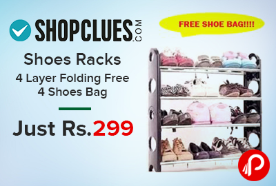 Discount coupons for shopclues footwear