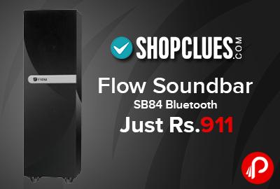 Flow Soundbar SB84