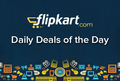 Flipkart Deals of the Day Products 23 June