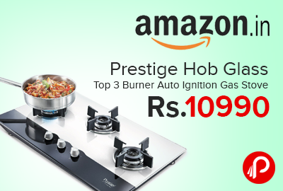 Prestige Hob Glass