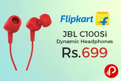 Flipkart discount coupons for headphones