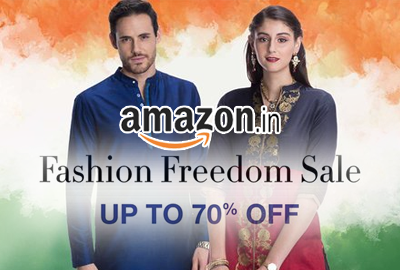 Fashion Freedom Sale