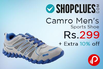 Camro Men's Sports Shoe