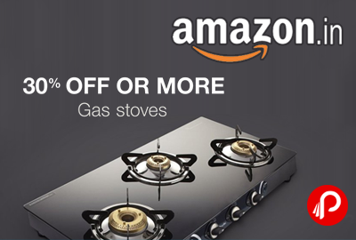 Sunflame Gas Stoves