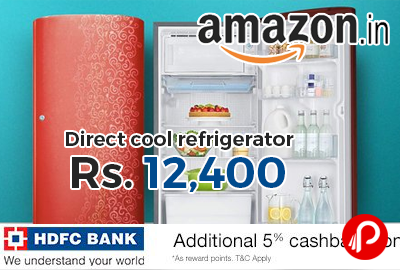 Samsung 192 L Direct Cool Refrigerator