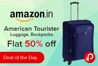 American Tourister Luggage, Backpacks