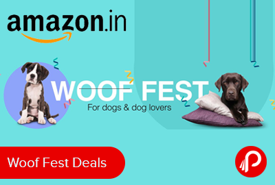 Woof Fest for Dogs