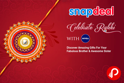 Snapdeal Rakhi Store