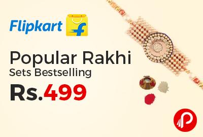 Popular Rakhi Sets
