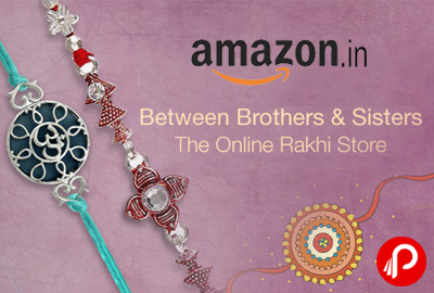 Amazon Rakhi Gifts Store 2016