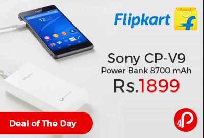 Sony CP-V9 Power Bank 8700 mAh