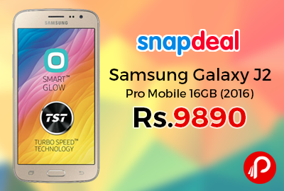 Samsung Galaxy J2 Pro Mobile 16GB