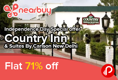 Country Inn & Suites By Carlson New Delhi