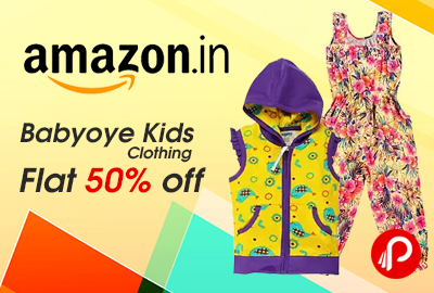 Babyoye Kids Clothing