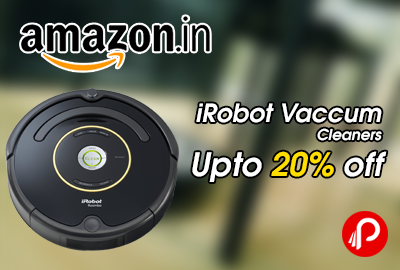 iRobot Vaccum Cleaners
