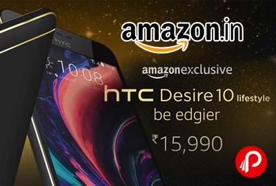 HTC Desire 10 Lifestyle Mobile