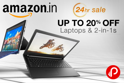 Amazon 24hr Sale