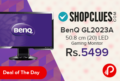 BenQ GL2023A 50.8 cm (20) LED Gaming Monitor