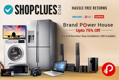 Brand Power House