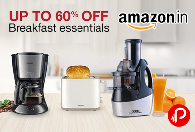 Promotional Codes For Amazon India Kitchen Appliances