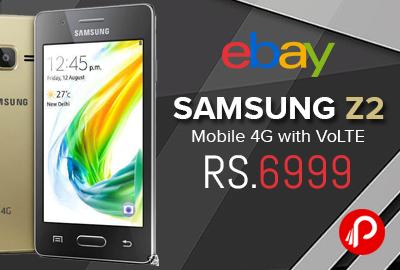 Samsung Z2 Mobile