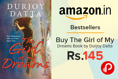 Buy The Girl of My Dreams Book