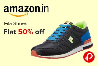 00db0f4689d9 Fila Shoes Flat 50% off price under Rs.250 - Rs.3000 - Amazon
