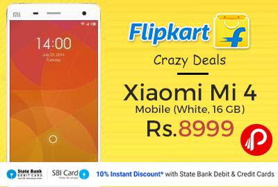 Flipkart online shopping mobile mi