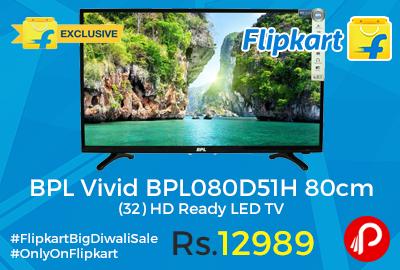 BPL Vivid BPL080D51H 80cm