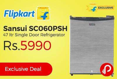 Sansui SC060PSH 47 ltr Single Door Refrigerator