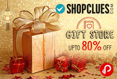 Shopclues Festive Gift Store